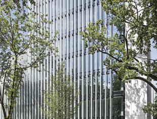 Jakość architektury – o SZUCHA Premium Offices Artur Nowakowski