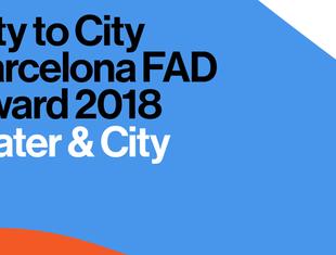 Konkurs City to City Barcelona FAD Award: nabór zgłoszeń