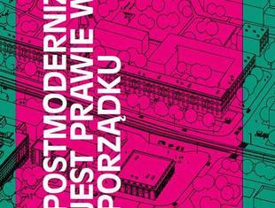 Arabskie przygody polskiej architektury: postmodernizm jest prawie w porządku